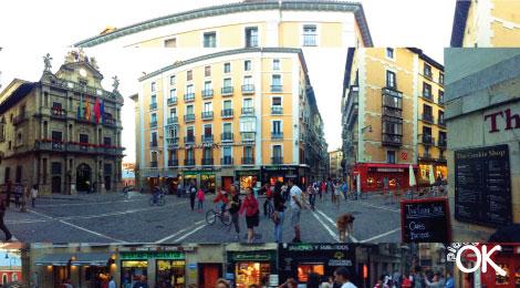 @placeok's cover photo for 'Nuestro primer viaje a España: País Vasco y Navarra - placeOK'