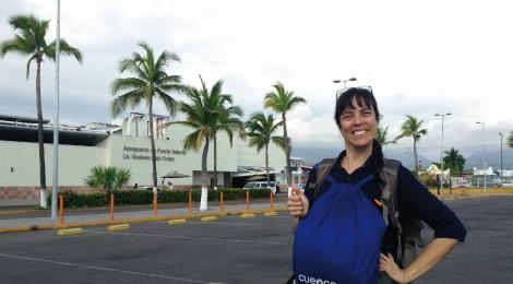 @placeok's cover photo for '¿Viajar a México? ¡Por supuesto! Riviera Nayarit y Puerto Vallarta deleitan a periodistas peruanos y placeOK - placeOK'