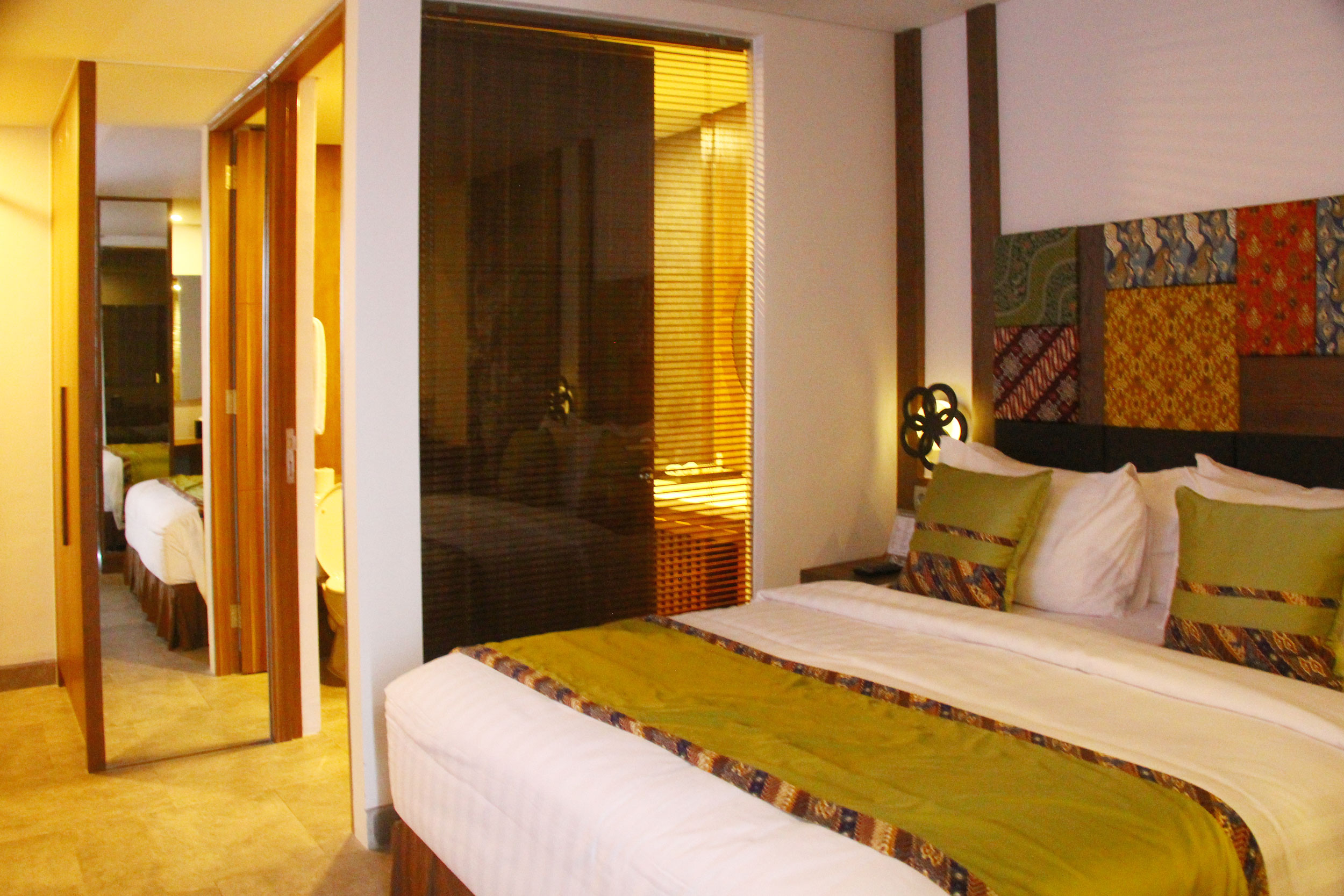 @peekholidays's cover photo for 'Vasanti Kuta Hotel: Have You Heard About It? | Peek Holidays'