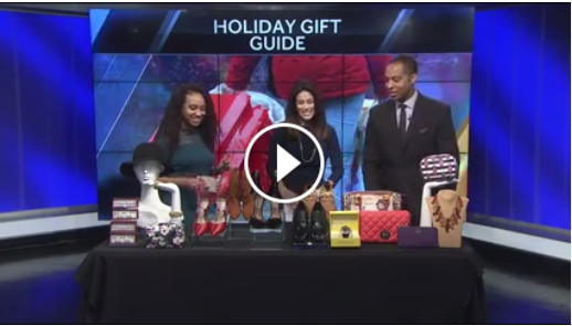 @inpursuitofposh's cover photo for 'My Holiday Gift Guide'