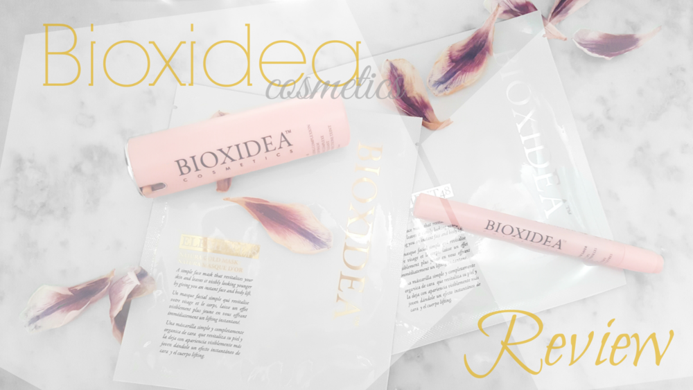 @polkad0tsbeauty's cover photo for 'Bioxidea Cosmetics Review'