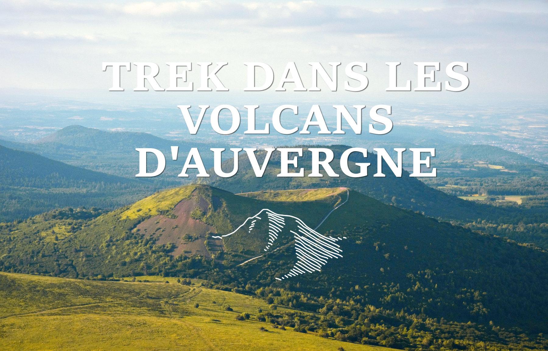 @1001pas's cover photo for 'Récit d'un voyage en Auvergne - Blog outdoor 1001 pas'