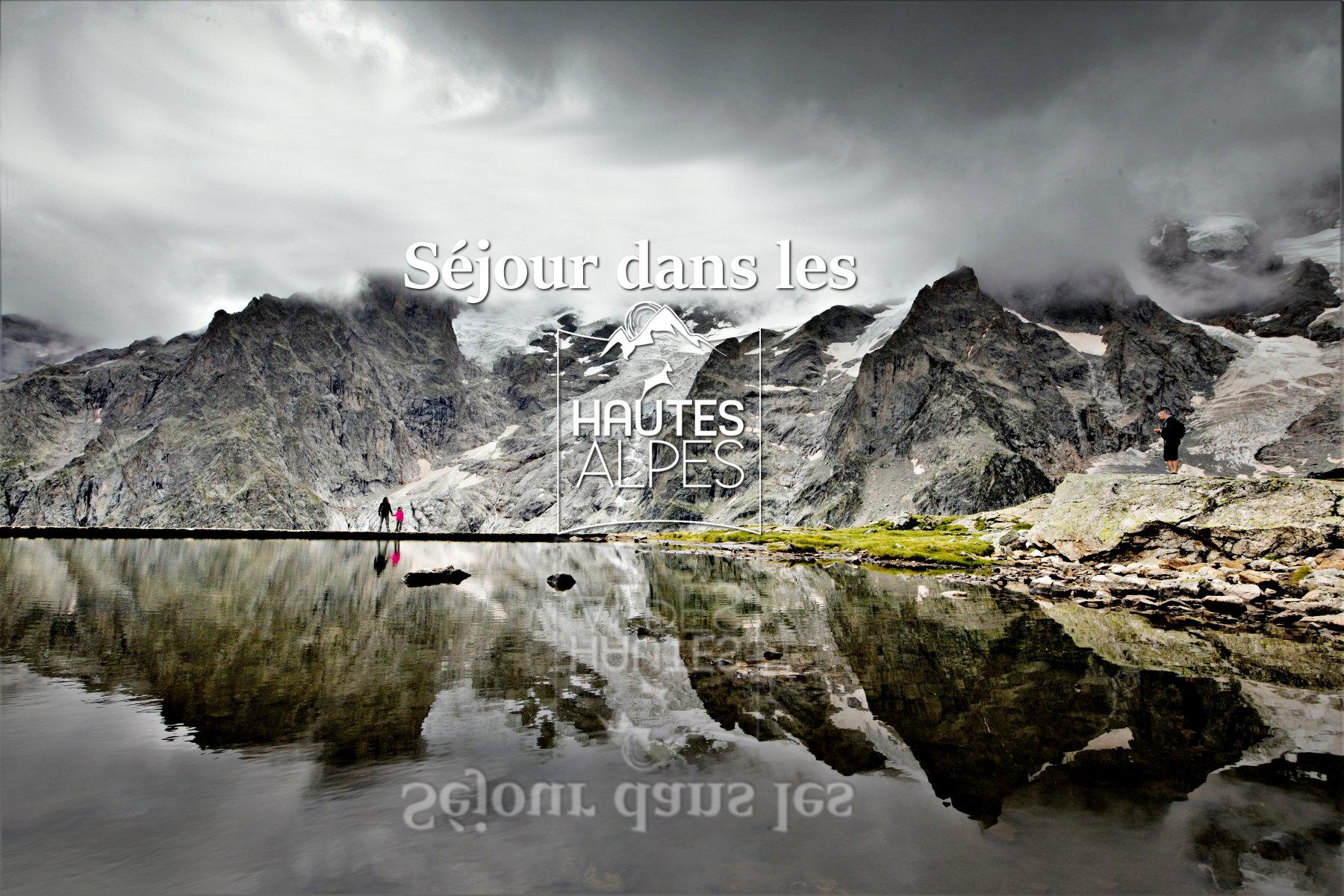 @bienvoyager's cover photo for 'Mon Premier Séjour dans les Hautes Alpes'