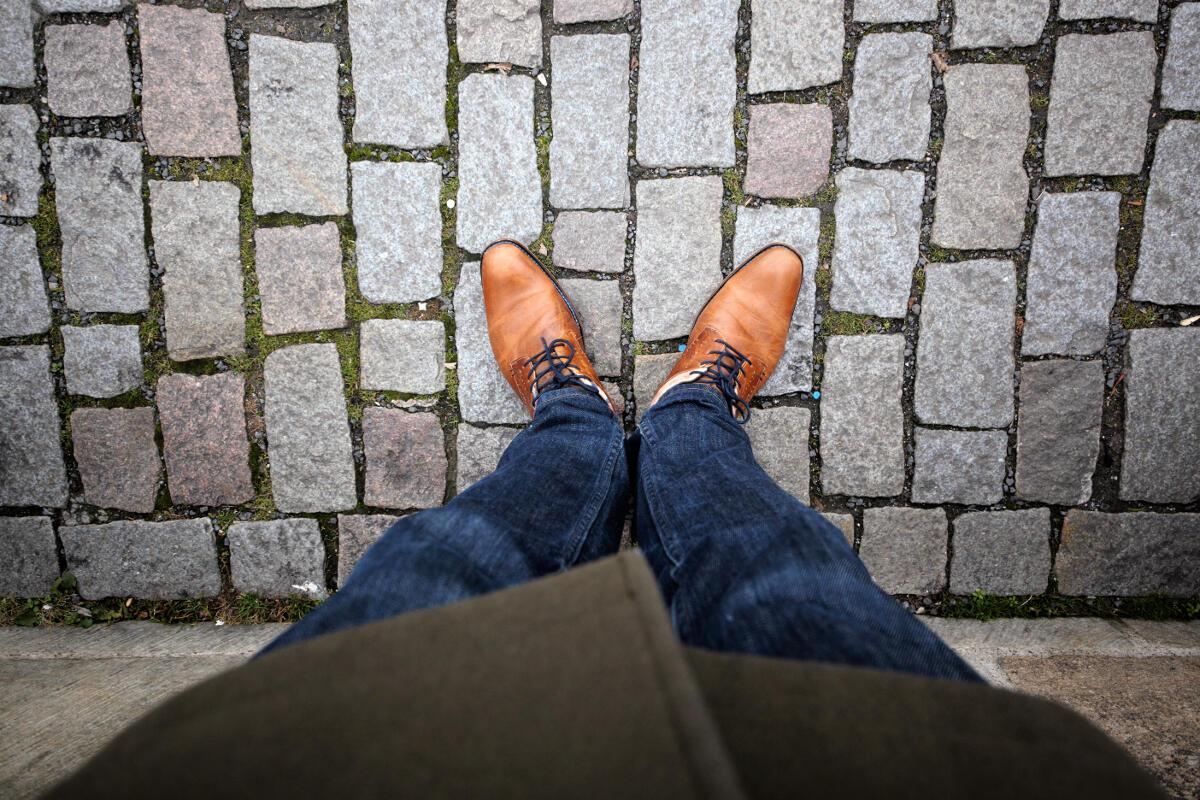 @bienvoyager's cover photo for 'Test du site de chaussures Sacha.fr'