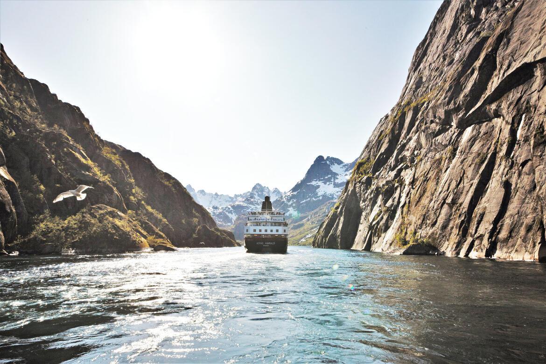 @bienvoyager's cover photo for 'Le Nord de la Norvège en Images'