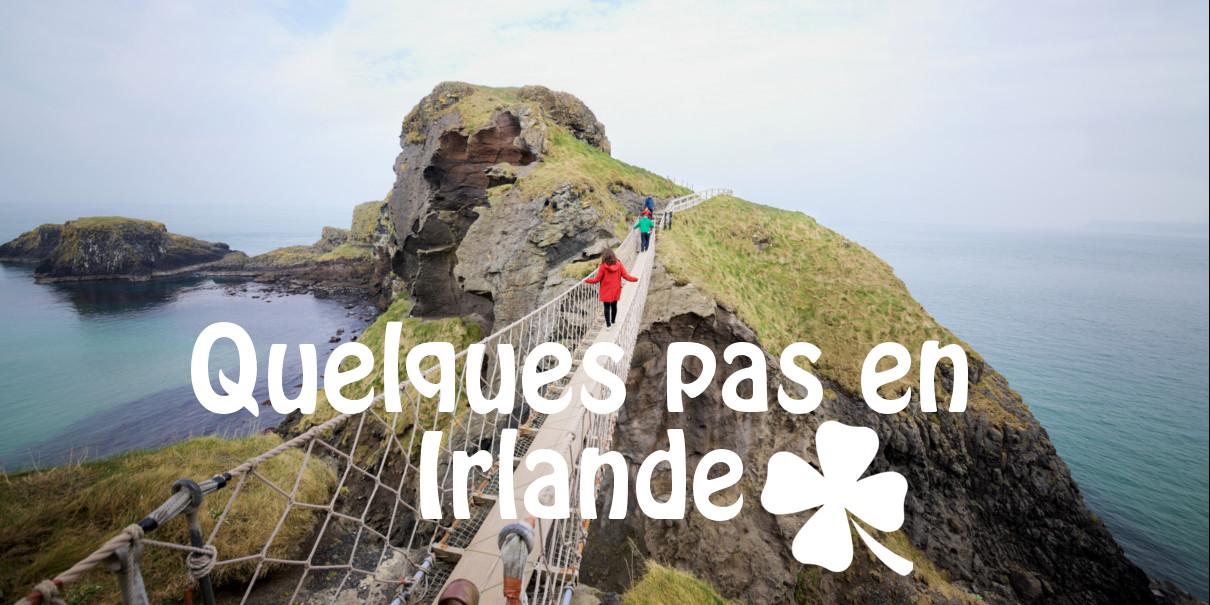 @bienvoyager's cover photo for 'L'Irlande en images'