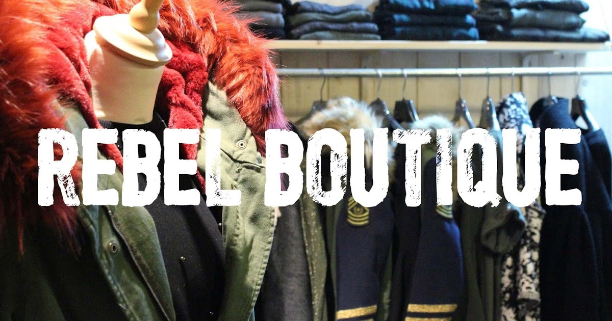 @eniwherefashion's cover photo for '#New opening: Rebel Boutique a Ponte di Legno'