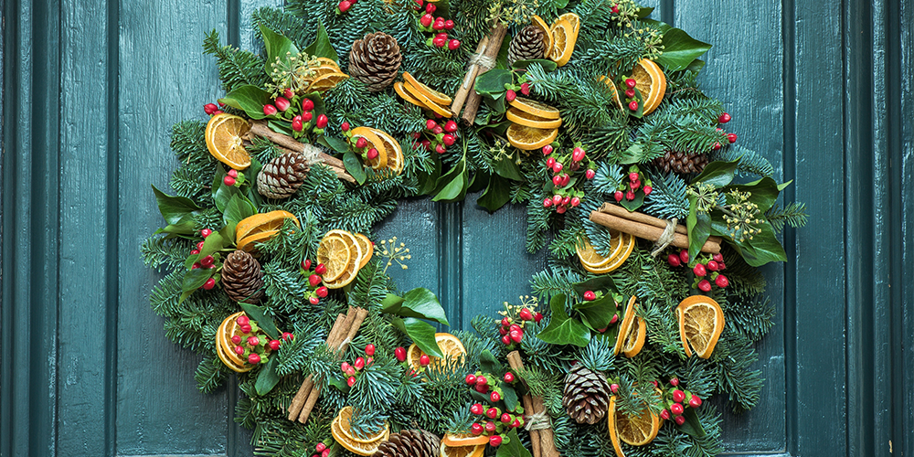 @kouklawellness's cover photo for '10 Tricks For a Healthier Holiday Season - Nested Naturals'