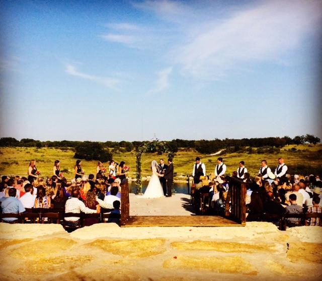 @lifeofaneventplanner's cover photo for 'The Garden Wedding'