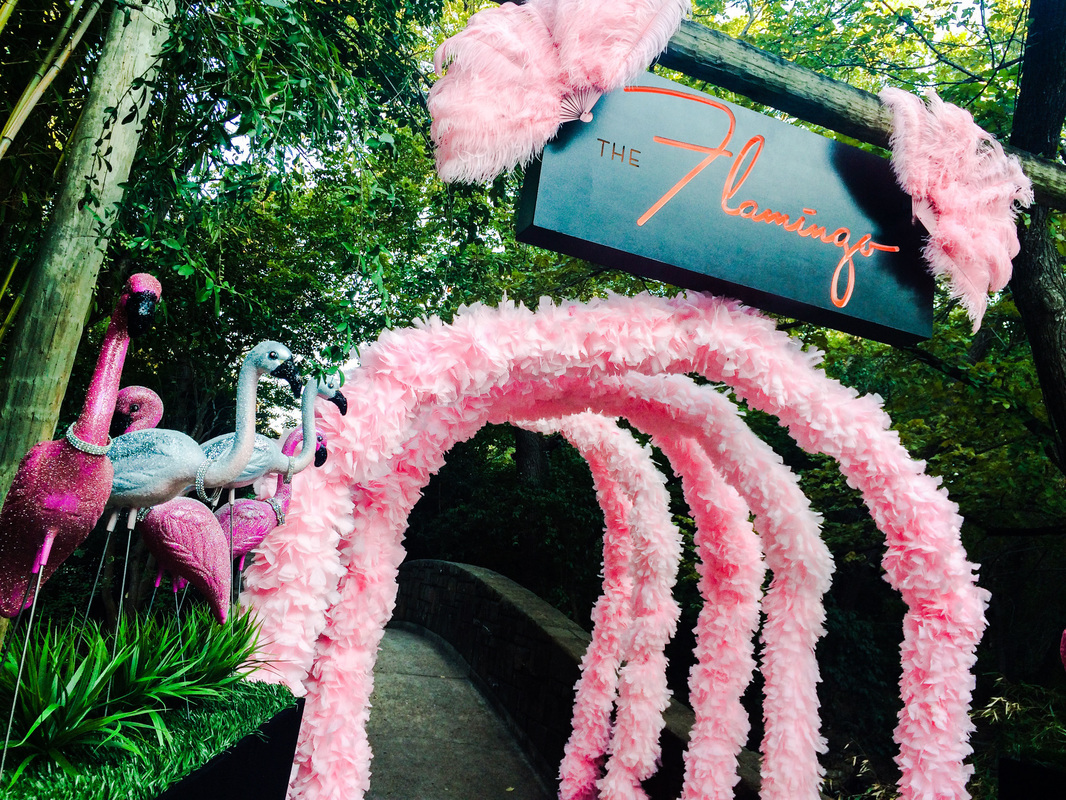 @lifeofaneventplanner's cover photo for 'Fort Worth Zoo Ball'
