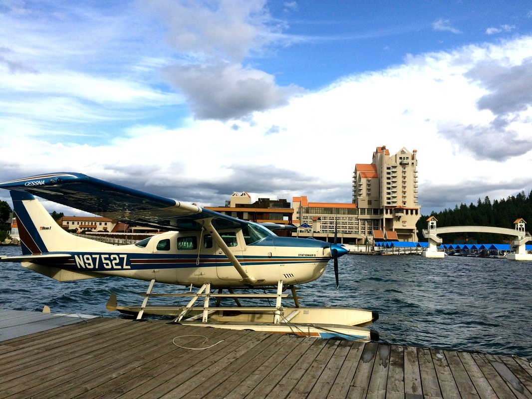 @lifeofaneventplanner's cover photo for 'Sisters Take Flight -Coeur d'Alene, ID'