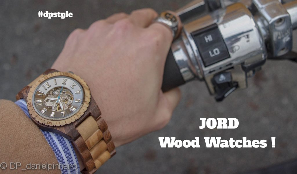 @dp_style's cover photo for 'Wood Watch Look ! Casual outfit !'