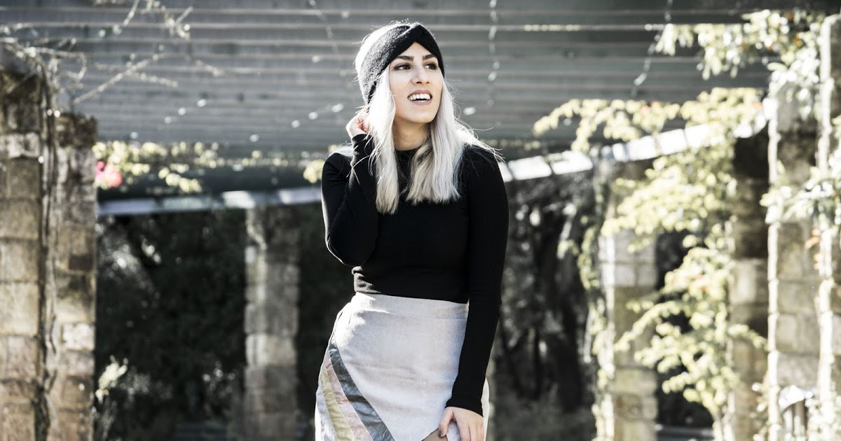 @catarinasantiago's cover photo for 'SUEDE SKIRT'