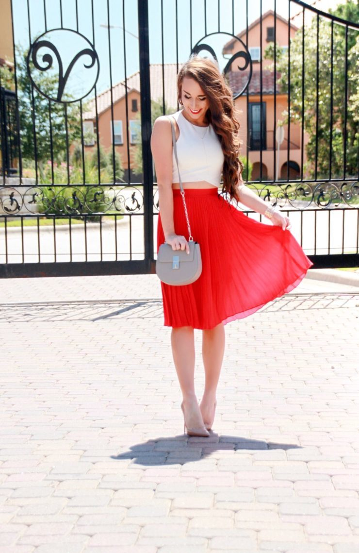 @katlynmaupin's cover photo for '3 Date Night Looks To Love and Where to Wear with Express!'