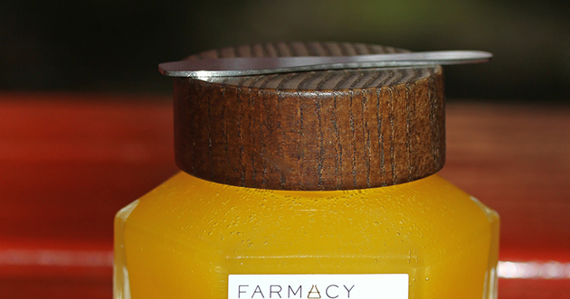 @rolalaloves's cover photo for 'Farmacy Honey Potion Is A Sweet Treat For Your Skin'