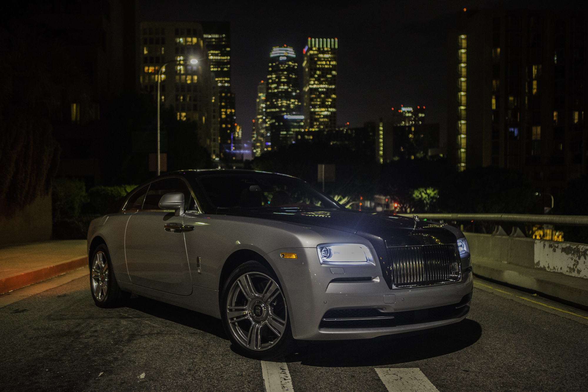 @ignitionblog's cover photo for 'Goodwood Comes to Hollywood : 2015 Rolls-Royce Wraith'
