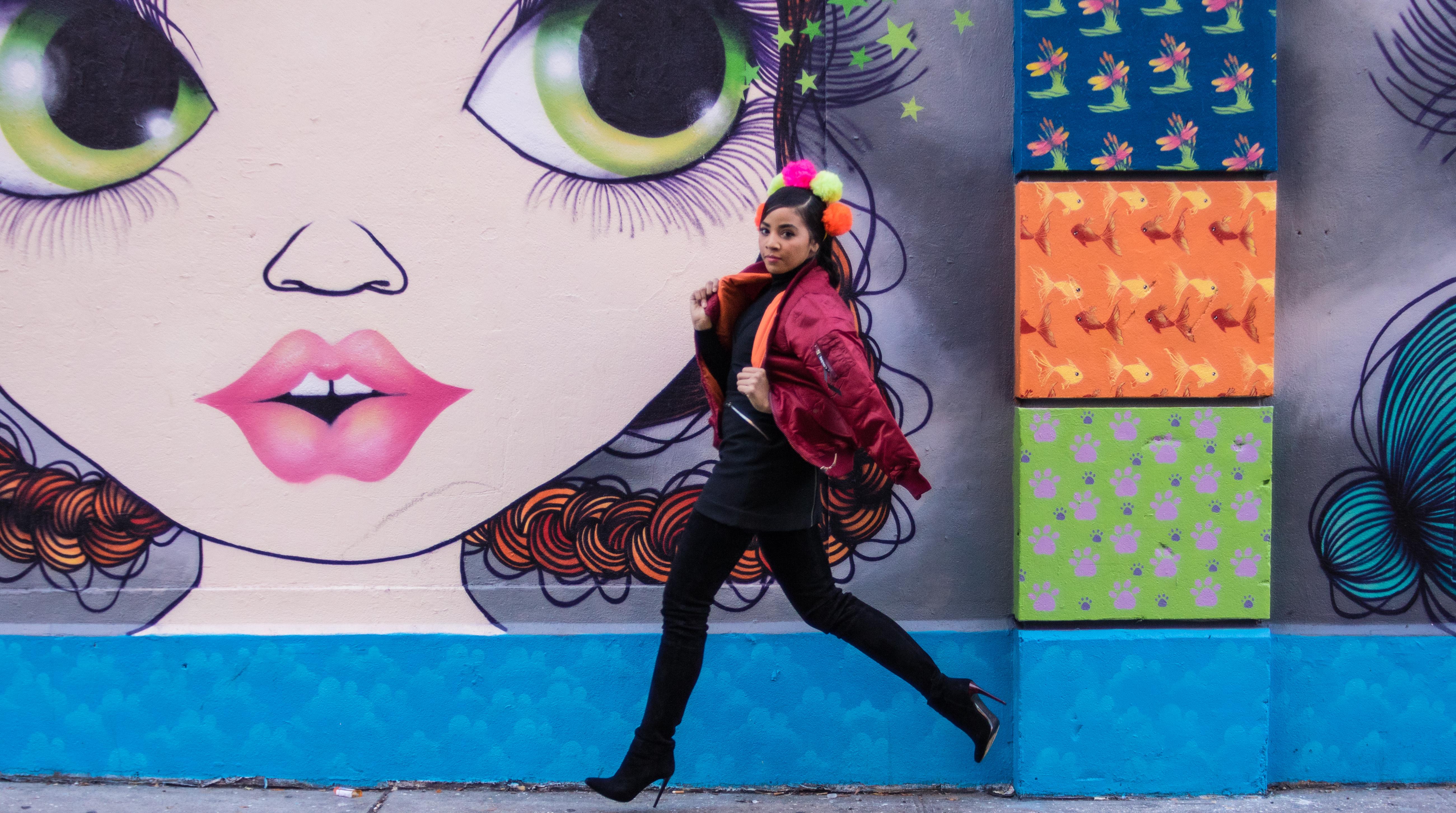 @stylishflaneuse's cover photo for 'The Stylish Flâneuse – Fashion. Art. Wanderlust'