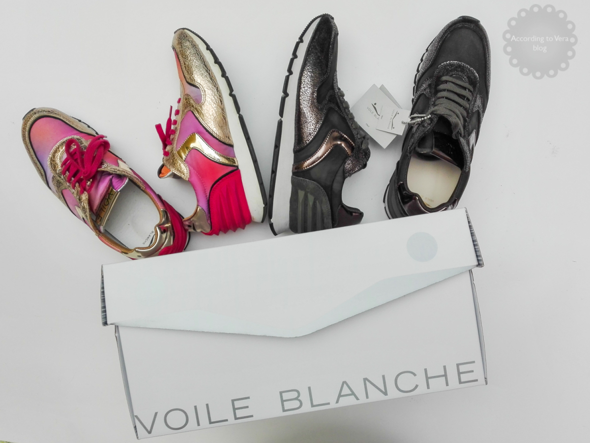 @veradimov's cover photo for 'Fashion| Voile Blanche patike'