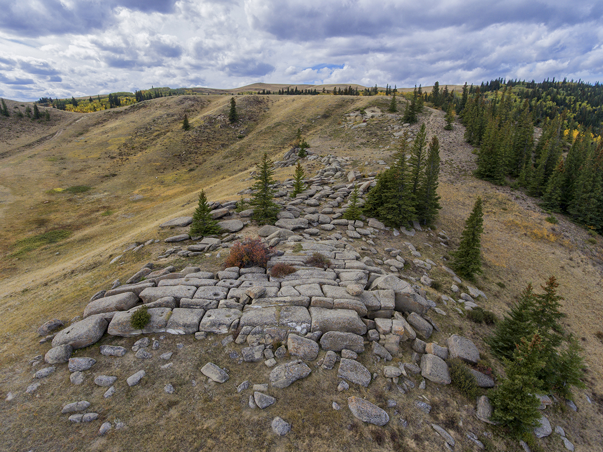 @ryanwunsch77's cover photo for 'Mystery Rocks of Saskatchewan • Ryan Wunsch Photography'