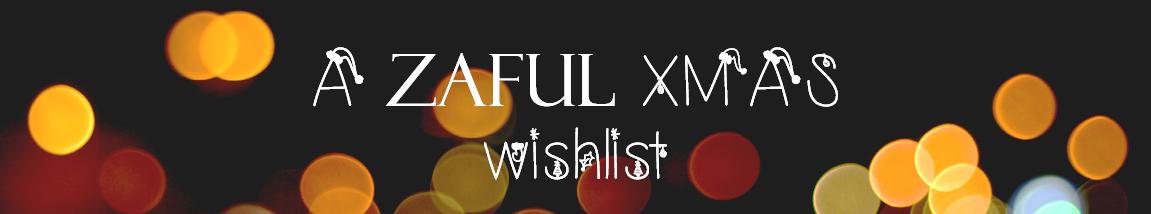 @moony_mii's cover photo for 'A Zaful Xmas | Wishlist'