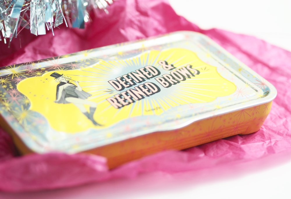 @labelsforlunch's cover photo for 'ASOS Beauty Gift Guide - Fashion For Lunch.'