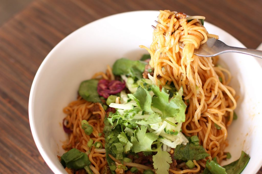 @onbetterliving's cover photo for 'Why You Need To Visit Noodles & Company Today + A $25 Giftcard Giveaway!'