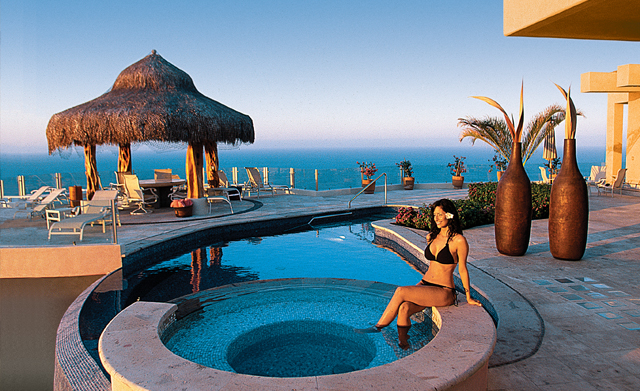@onbetterliving's cover photo for 'Cabo's Top 5 Luxury Villa Rentals'