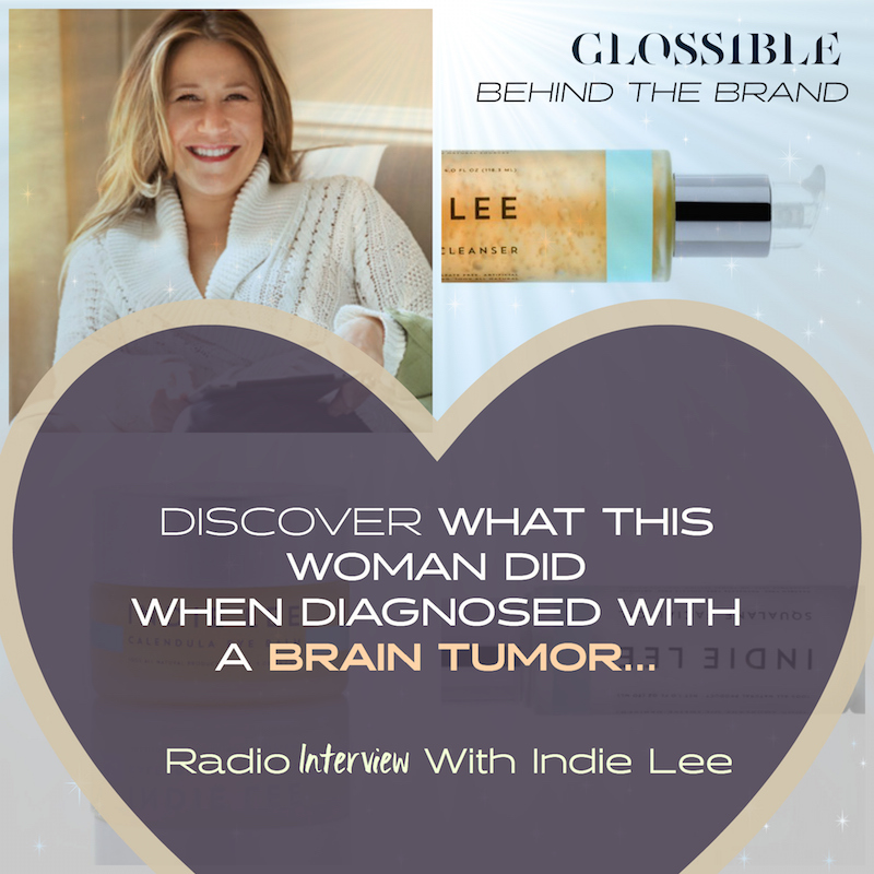 @soniarosellibeauty's cover photo for 'DISCOVER WHAT THIS WOMAN DID WHEN DIAGNOSED WITH A BRAIN TUMOR...'