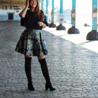 @kikivogels's cover photo for 'Found my fall outfit thanks to SKM - A Way Of Dreaming'