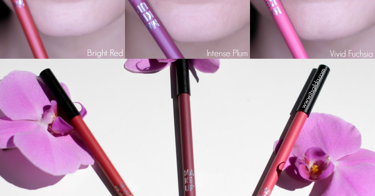 @_gilda's cover photo for 'Magnetic Lips: semi mat & long-lasting by Make up Factory'