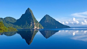 @bonvivantlondon's cover photo for 'Jade Mountain at Anse Chastanet, St Lucia'
