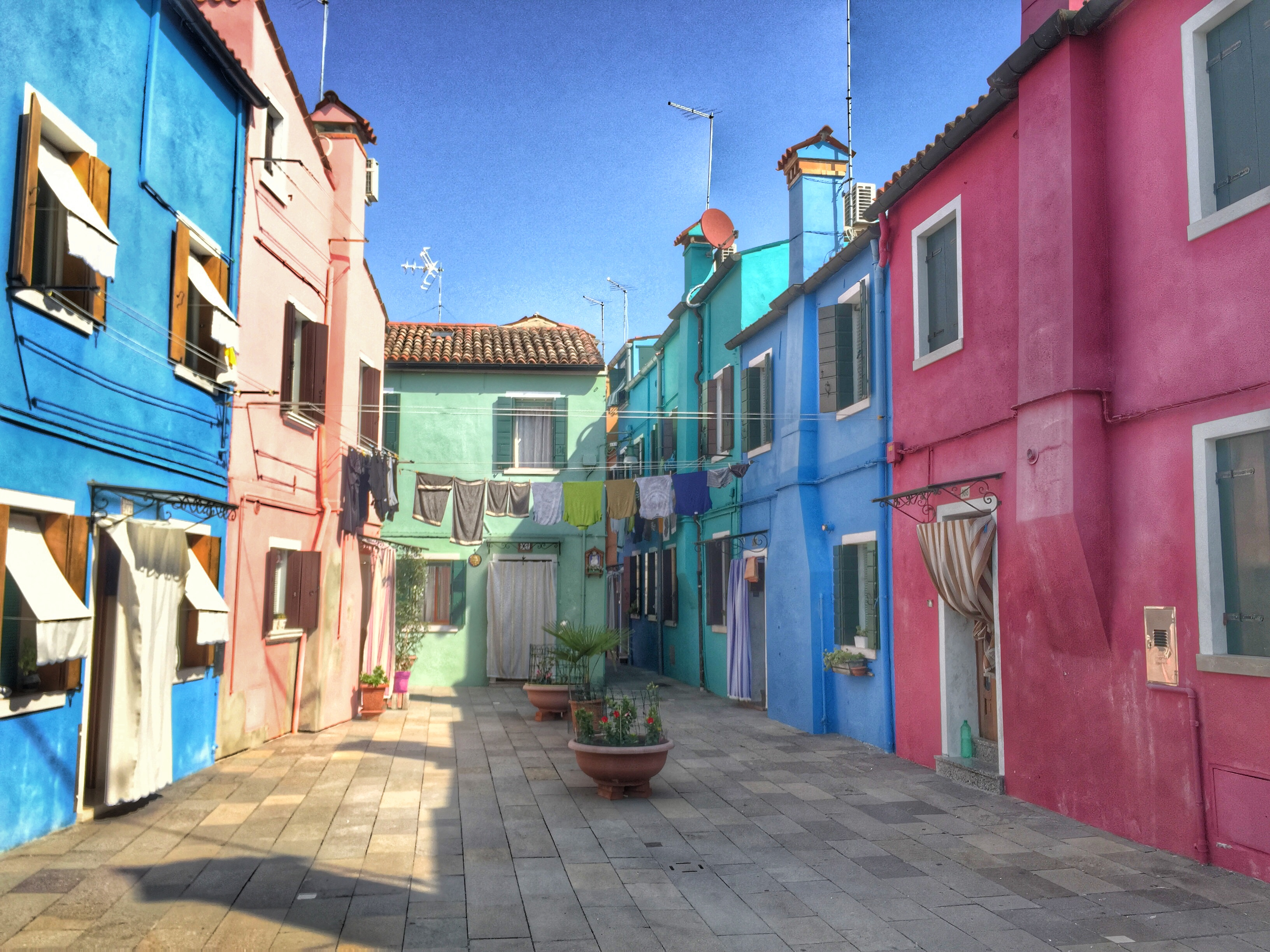 @leilaspassport's cover photo for 'Murano, Burano and Torcello Tour'