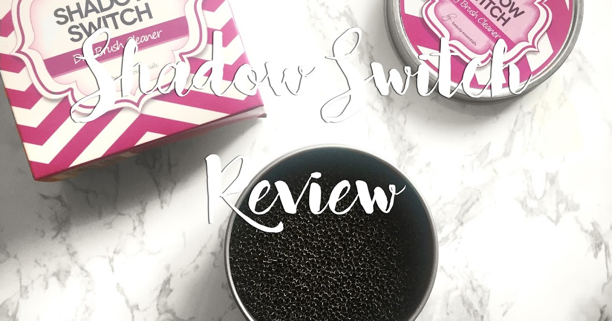 @invocatiblog's cover photo for 'Shadow Switch review*'