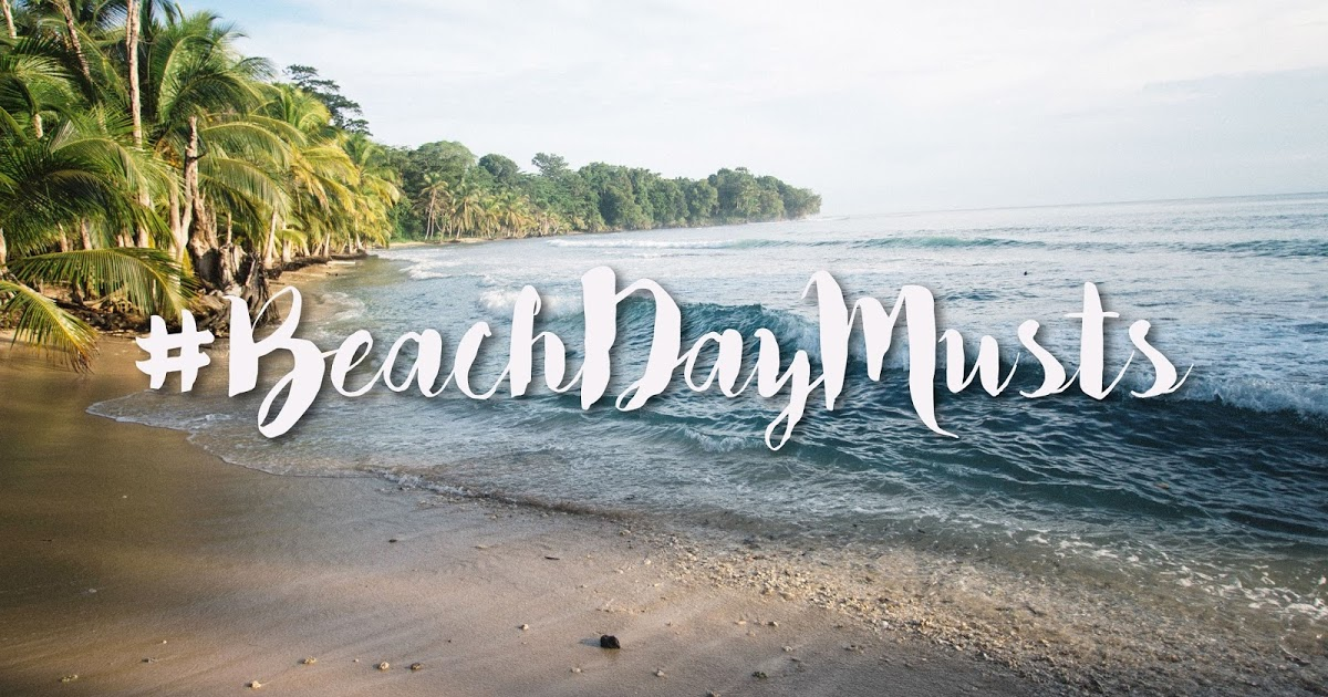 @invocatiblog's cover photo for '#BeachDayMusts with AdoreMe'