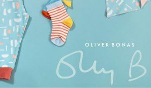 @that_mummy_smile's cover photo for 'NEW Olly B babywear at Oliver Bonas, by mummy blogger Laura'