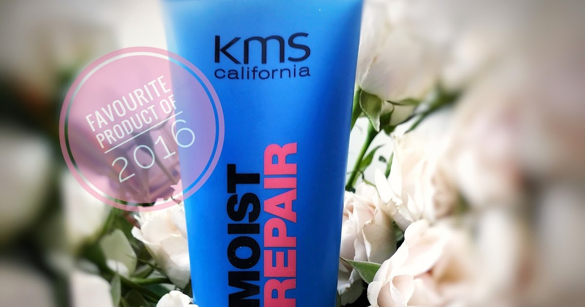 @irinalavrega's cover photo for 'KMS California Moist Repair Revival Creme'
