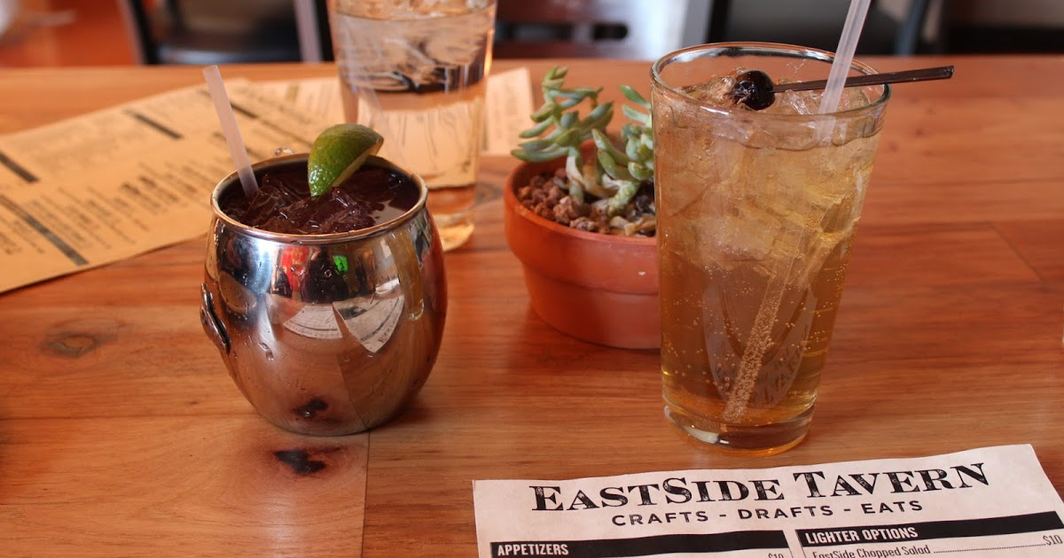 "@morgankloesel's cover photo for 'Taking A Trip To The ""EASTSIDE"":'"