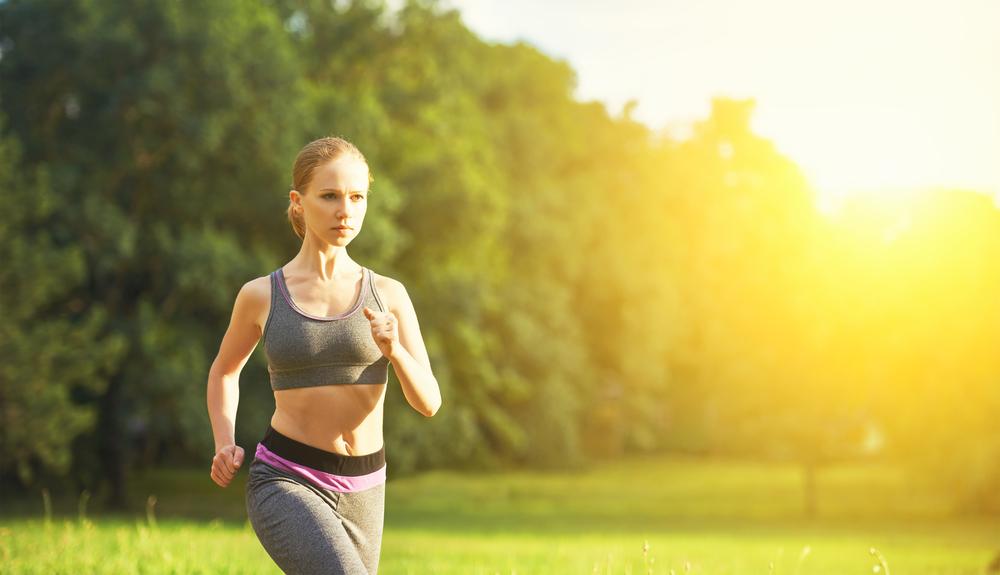 @marrkb's cover photo for '5 positieve effecten van de zon op je gezondheid - Gymjunkies l Fitness, food & love'
