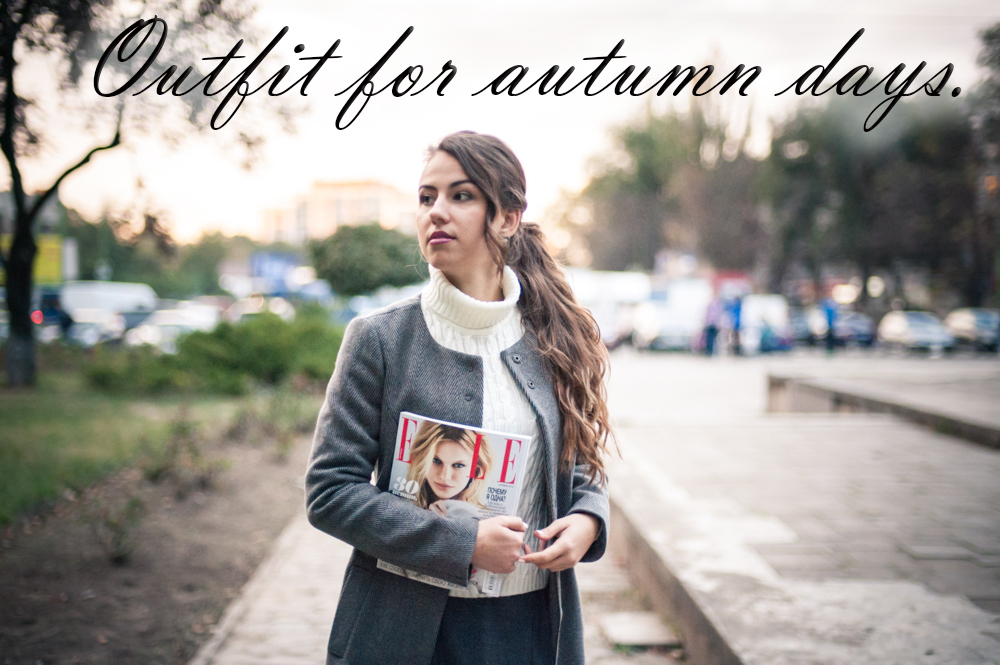 @maggy.platon's cover photo for 'Outfit for autumn days. ~ Life is too short to wear boring clothes.'