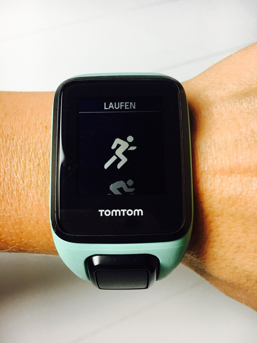 @running.owlmaniac's cover photo for 'Die Tom Tom Runner 2 Cardio + Musik im Test'