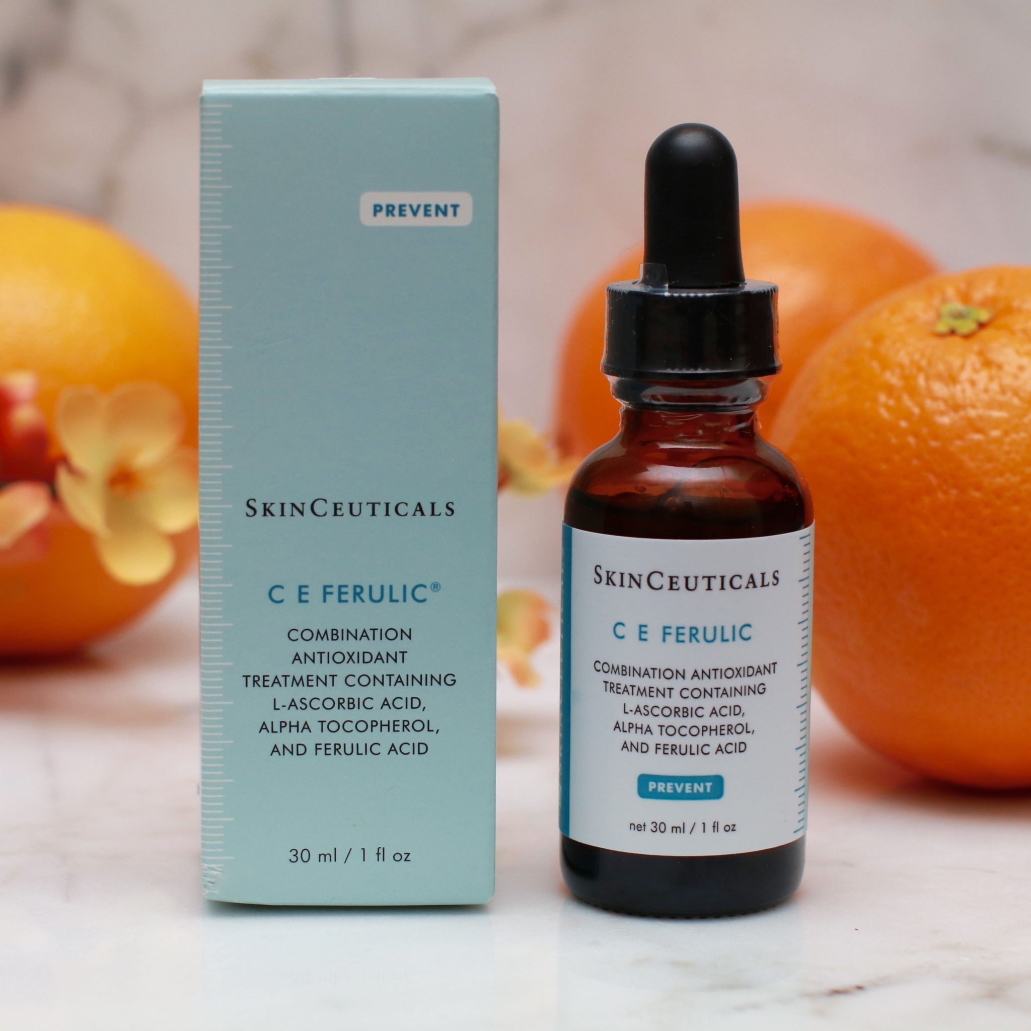 @abeautifulwhim's cover photo for 'The Best Vitamin C Serum For Your Skin - A Beautiful Whim'