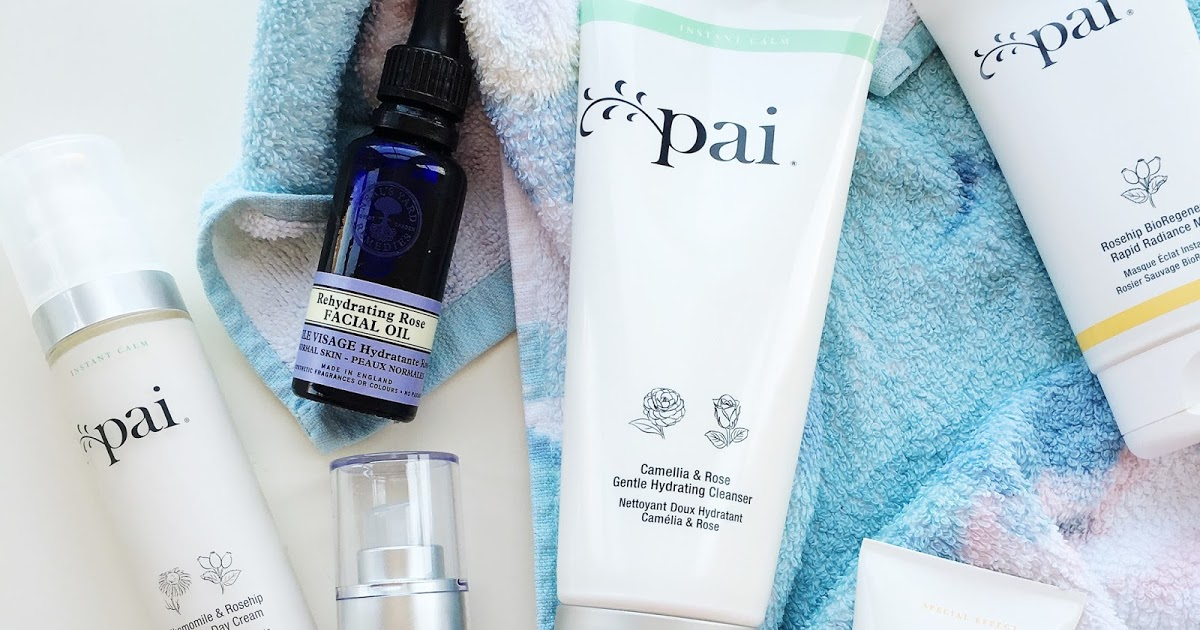 @naturallymeghan's cover photo for 'Naturally Meghan : My Vegan, Cruelty-Free & Natural Skincare Routine (Pai Skincare & Vanity Planet Ultimate Skin Spa System Review)'