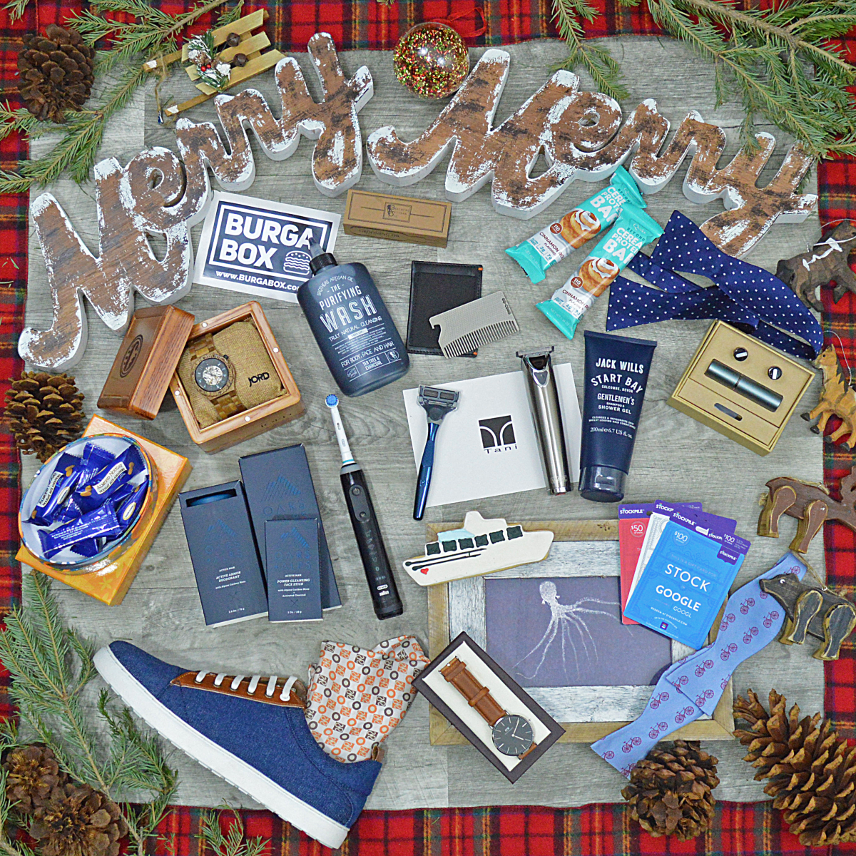 @the_next_gentleman's cover photo for 'The Next Gentleman's Holiday Gift Guide 2016'