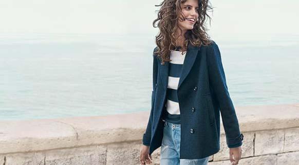 @ollyup_grazia's cover photo for 'Rinnova il tuo guardaroba con Esprit - OllyUp fashion blog'
