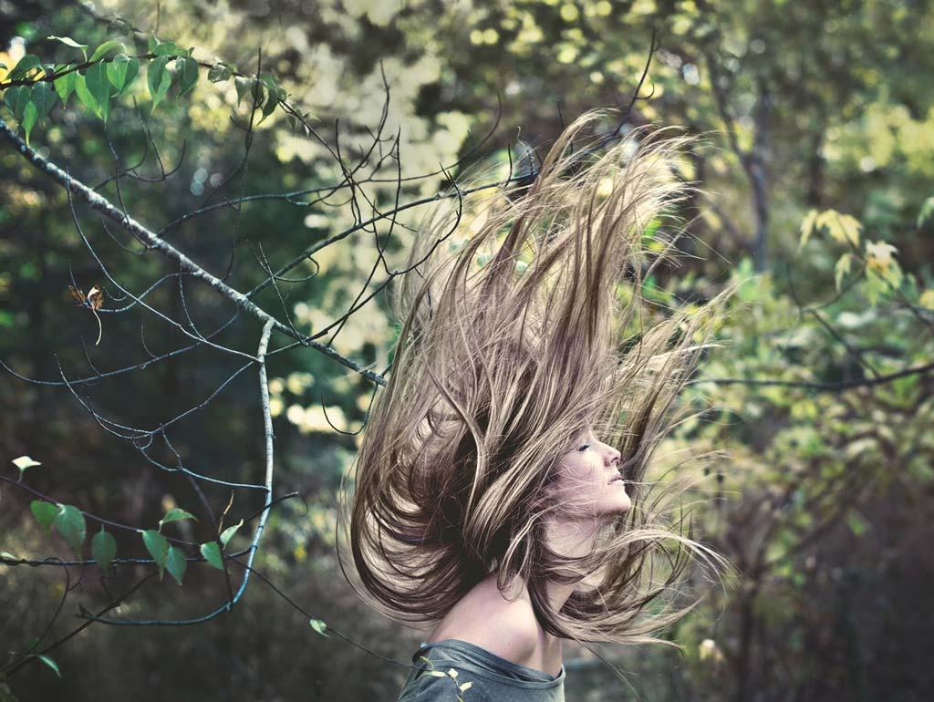 """@ollyup_grazia's cover photo for 'Il """"sano"""" colore per i capelli - OllyUp fashion blog trentino'"""