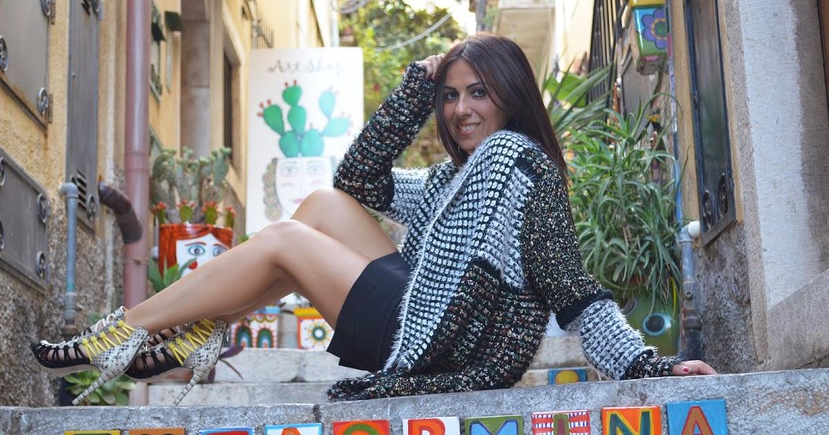 @unconventionalsecrets's cover photo for 'Tra i colori di Taormina con Desigual'