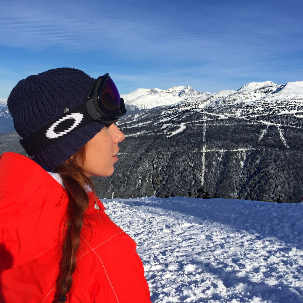 @trustedtravelgirl's cover photo for 'Whistler's Four Seasons Redefines 5 Star'