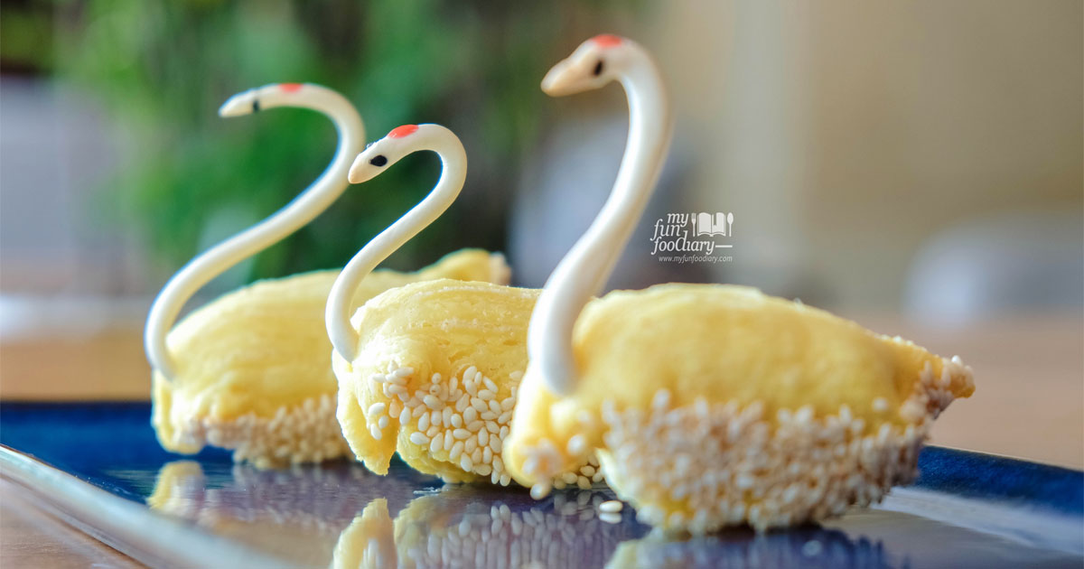 @myfunfoodiary's cover photo for '[NEW SPOT] Wonderful Taste Chinese Food at JIA, Shangri-La Jakarta #TakeMetoJIA'