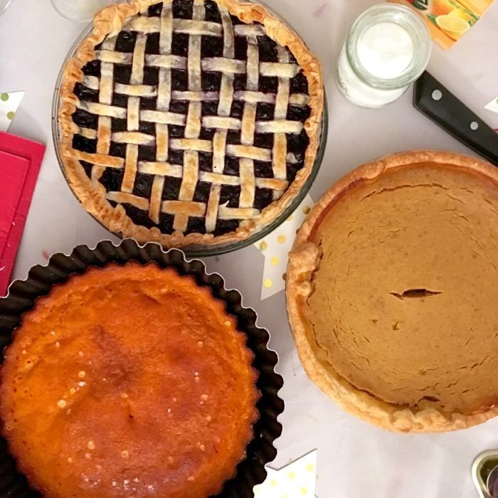 @bonjouradventure's cover photo for 'How to Prepare Thanksgiving in Paris: Things to avoid, Advice to follow'