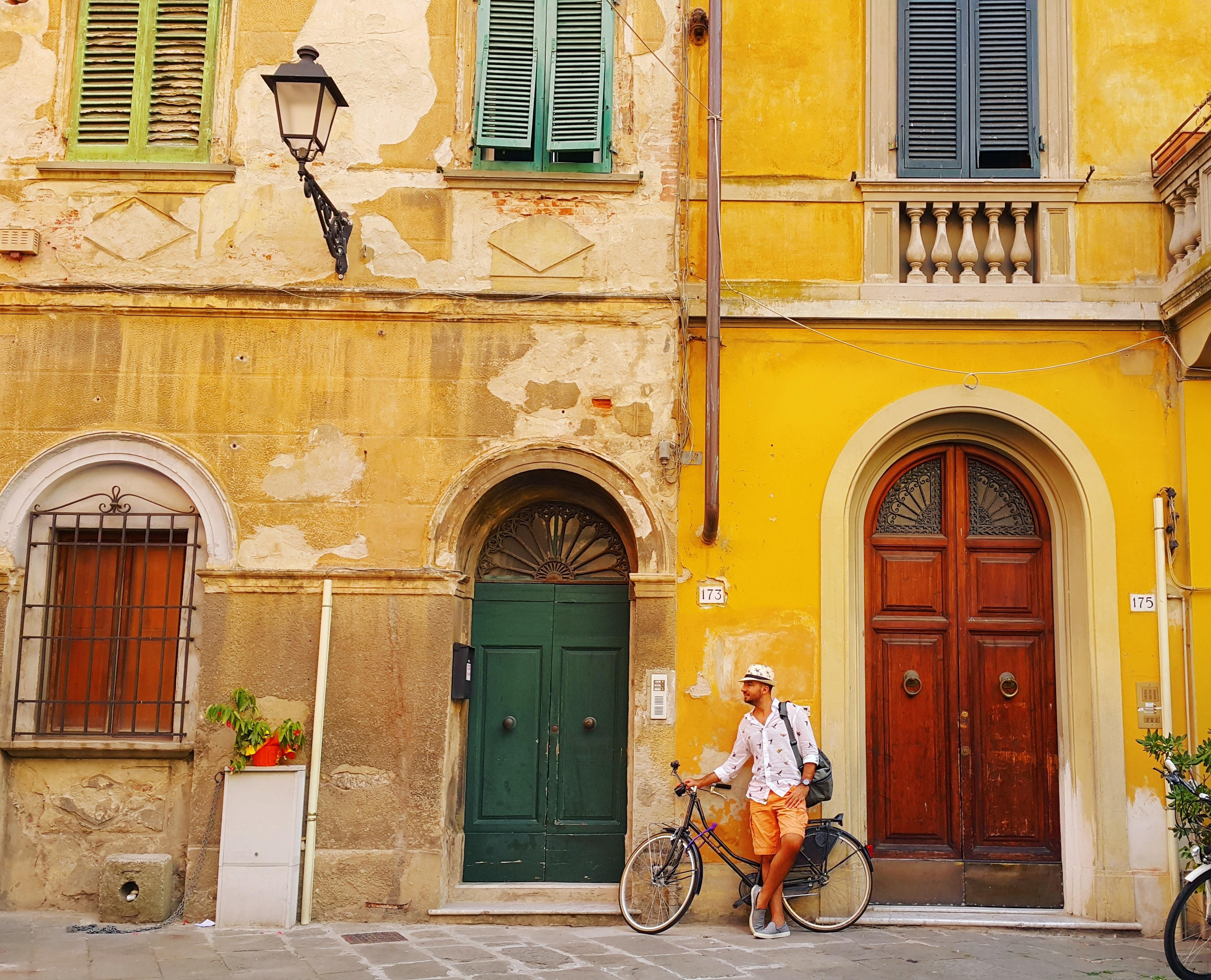 @gezibo's cover photo for 'İtalya'yı gezecek herkes için: Kısa ve önemli İtalya notları'